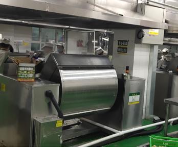 自动炒菜机具备哪些优势